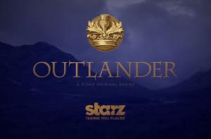 outlander starz